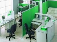 офисные мобильные перегородки